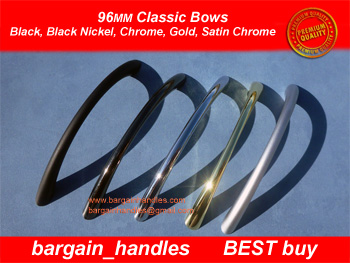 96mm Classic bows