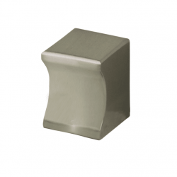 Dexion Knob - Brushed Nickel