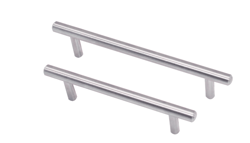 RalpoSeries with Stainless steel finish