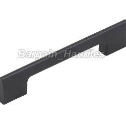 Vieste D Handle Matte Black